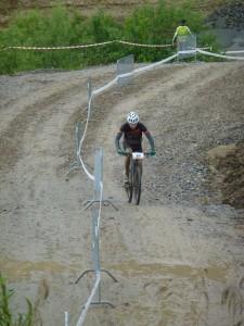 Kiesgruben Uphill